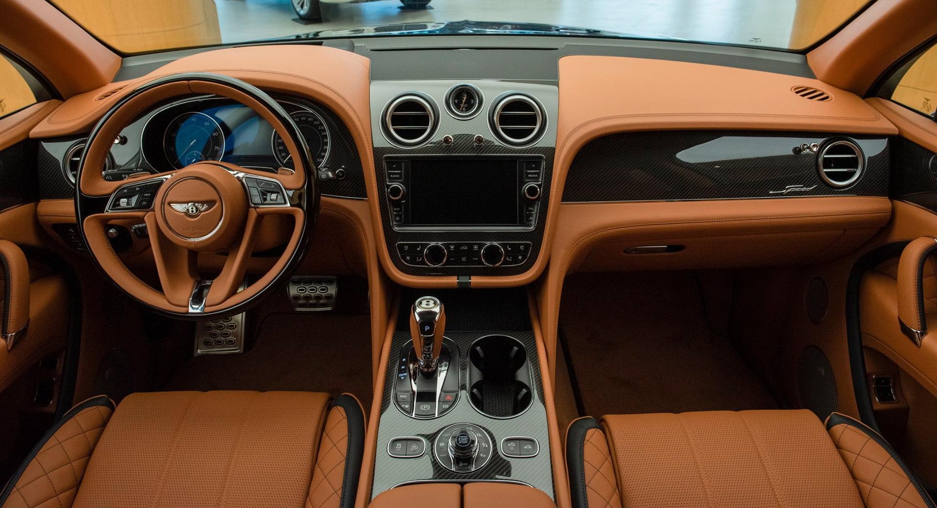 Pumpertrucks Net Connecting Enthusiasts Worldwide Bentley Bentayga